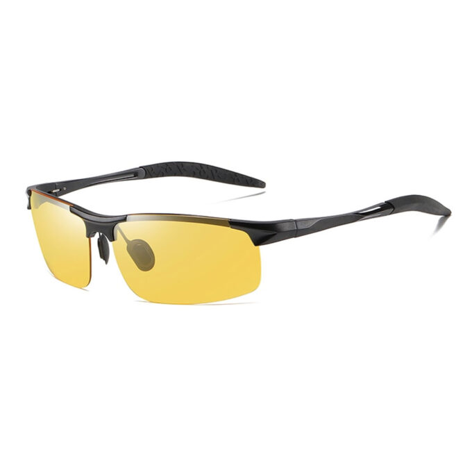 Aluminum Sunglasses