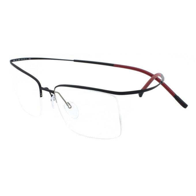 Titanium Memory Metal Eyeglasses